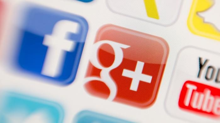 Google ferme son reseaux google+